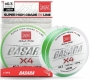Шнур Lucky John BASARA Light Green 150m